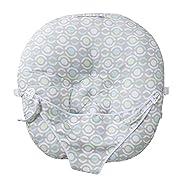 Newborn Lounger,Infant Lounger Deluxe Baby Toddler Basic Nursing Beanbags