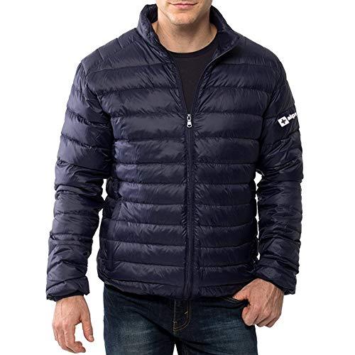 The 10 best warm packable jacket men