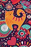 Internet Password Organizer: The Cat's Meow (Discreet Password Journal)