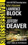 Transgressions, Lawrence Block, 0765347504