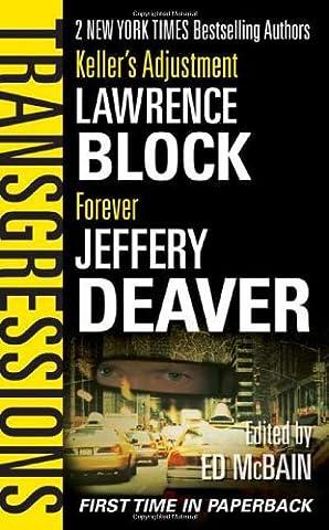 Transgressions : Forever/Keller's Adjustment - Adjustment Block