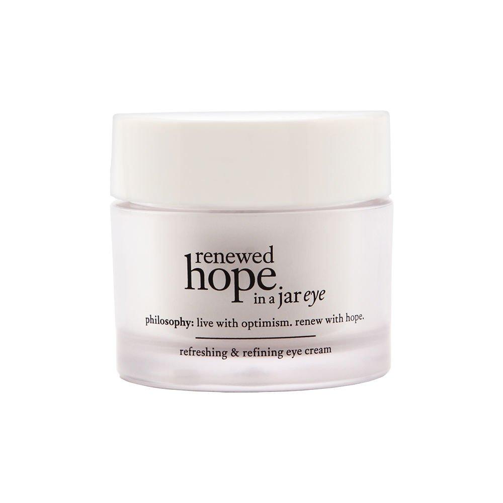 Philosophy Renewed Hope in a Jar Eye Refreshing & Refining Eye Cream 15ml/0.5 oz