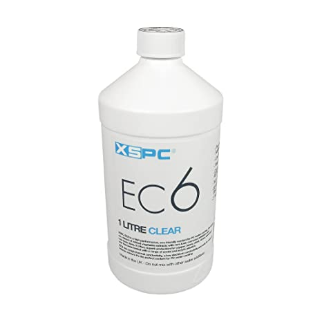 xspc ec6  : XSPC EC6 High Performance Premix Coolant, Translucent ...