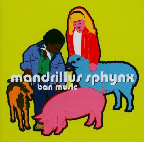 Ban Music (Ban Music Book)