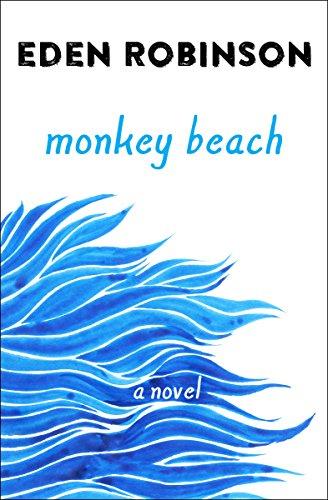 Monkey Beach: A Novel - Beach Monkey