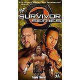 Wwf: Survivor Series 1999