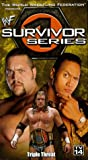 WWF: Survivor Series 1999 [VHS]