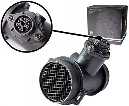 LÖwe Automobil 9333100 Luftmassenmesser Luftmengenmesser Auto