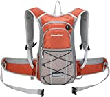 Insulated Hydration Backpack Pack with 2L BPA FREE Bladder...