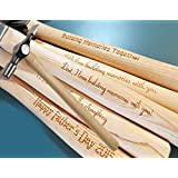 Personalised DIY Hammer Ideal Gift for Father | Dad | Husband | Son | Grandad | Uncle | 5th Wedding Ann'