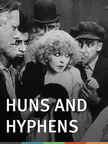 Huns and Hyphens