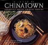 A Taste of Chinatown, Joie Warner, 0517584085
