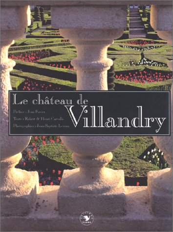 (Le Château de Villandry)