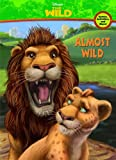 Almost Wild, Cynthia Hands, 0736423168