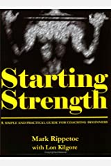 Starting Strength Spiral-bound