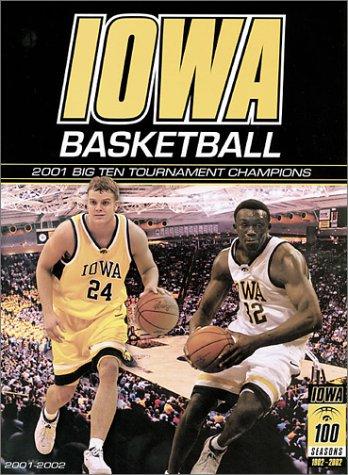 - University of Iowa Mens Basketball Guide