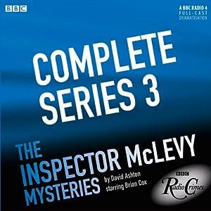 McLevy: Complete Series 3 Radio/TV Program