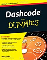 Dashcode For Dummies Front Cover