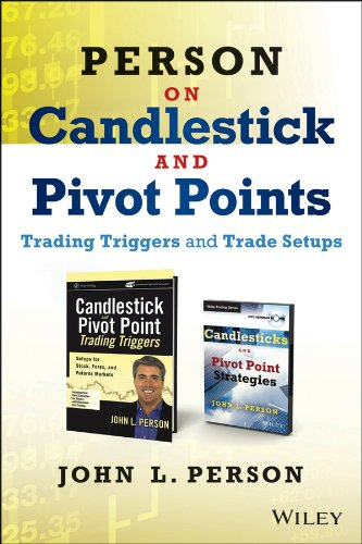 Person on Candlesticks and Pivot Points Wiley Trading ...