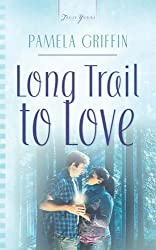 The Long Trail To Love (Truly Yours Digital Editions)