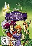 peter pan 2003 movie - Peter Pan 2 - Neue Abenteuer in Nimmerland