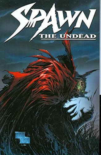 Spawn: The Undead ebook