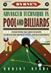 Byrne's Advanced Technique in Pool an...
