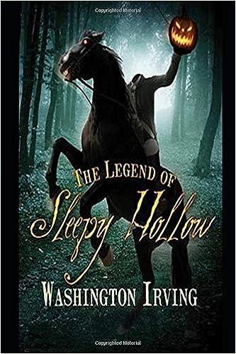 The Legend of Sleepy Hollow: (Annotated): Amazon.es: Irving, Washington: Libros en idiomas extranjeros