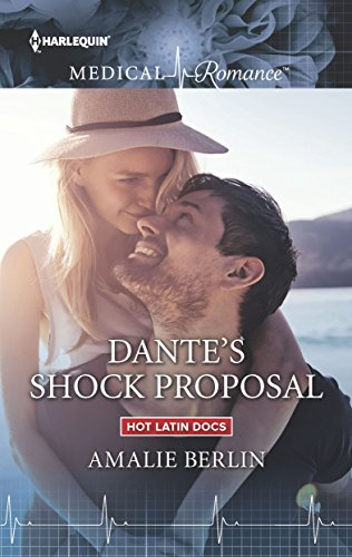 Dante's Shock Proposal by Amalie Berlin