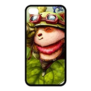 Custom LOL Back Cover Case for iphone 6 4.7 JN6 4.7-611