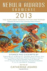Nebula Awards Showcase (Nebula Awards Showcase (Paperback))