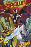 img - for ADVENTURES OF SPAWN #1, (DIRECTOR'S CUT), January 2007 book / textbook / text book