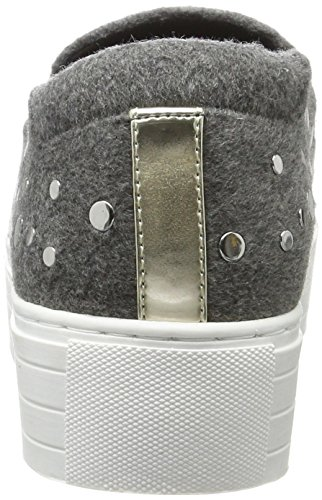 Sneakers Femme Basses Grey Jeyda Cole Gris Kenneth Tvqx8Own