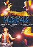 American Movie Musicals - Volume 2 : Hair / De-Lovely / A Chorus Line