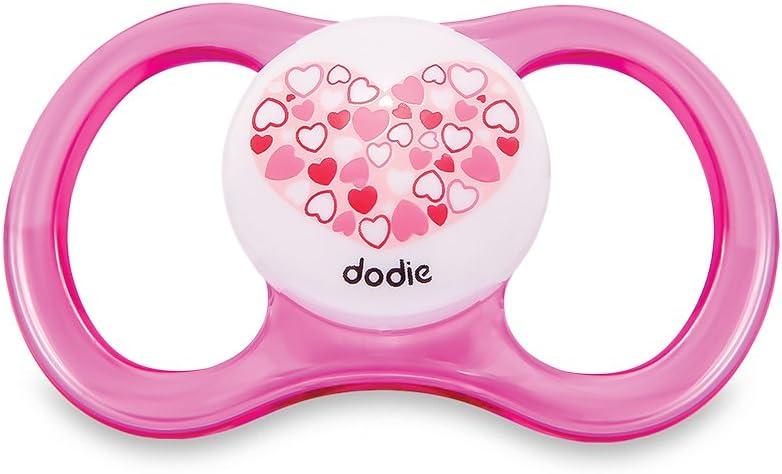 Dodie-Sucette AIR 6 mois FILLE R52-mod/èle al/éatoire