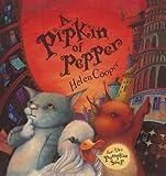 A Pipkin Of Pepper (Pumpkin Soup)