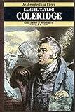 Samuel Taylor Coleridge, Harold Bloom, 0877546843
