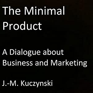 The Minimal Product Audiobook