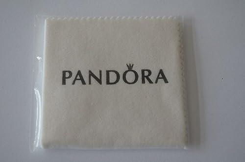 Pandora-joyas y plata toallita de microfibra paño de limpieza microfibra 23704: Amazon.es: Joyería
