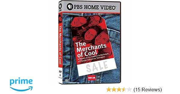 the merchants of cool video