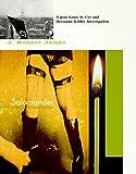 Salamander, J. Robert Janes, 1569471193