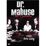 Dr. Mabuse:the Gambler