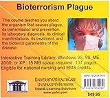 Bioterrorism Plague
