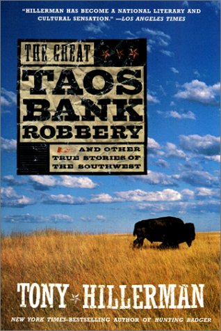 Download The Great Taos Bank Robbery: And Other True Stories of the Southwest PDF