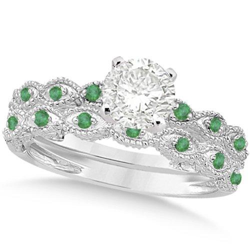 1.70 Ct Emerald Cut Diamond - 7