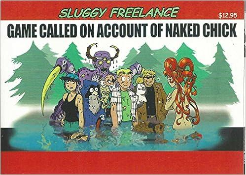 sluggy freelance