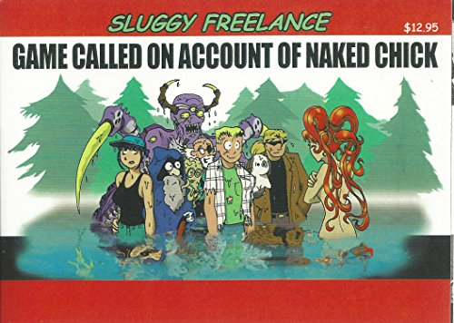 full sluggy freelance book series by pete abrams