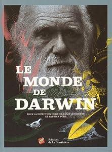 vignette de 'Le monde de Darwin (Guillaume Lecointre)'