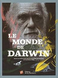 Le monde de Darwin par Guillaume Lecointre