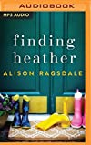 img - for Finding Heather book / textbook / text book